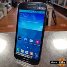 Samsung Galaxy S4 Mini 8GB Zwart | Nette staat