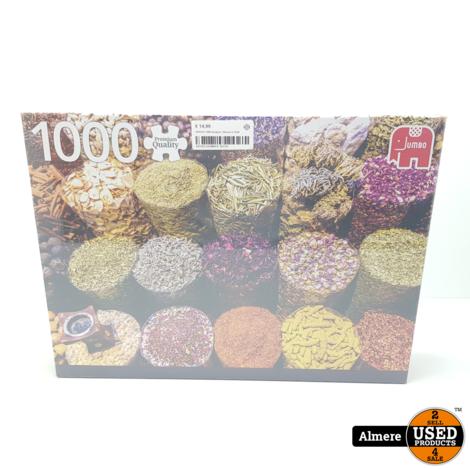SPICES 1000 Stukjes | Nieuw in Seal