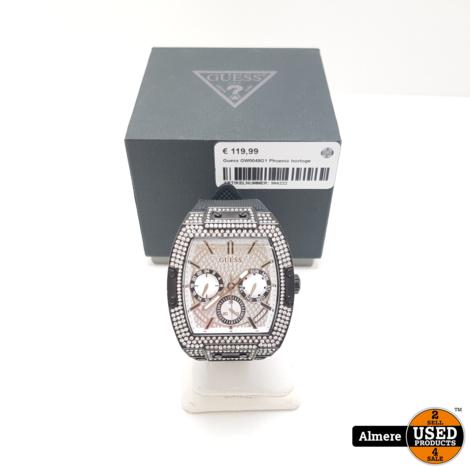 Guess GW0048G1 Phoenix horloge