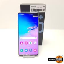 Samsung Samsung Galaxy S10 Plus 128GB Prism Blue