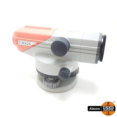 Futech waterpasinstrument 070.24 T-RX24