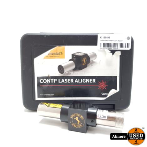 Continental CONTI Laser Aligner