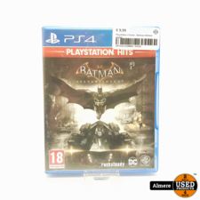 Playstation 4 Game : Batman Arkham knight
