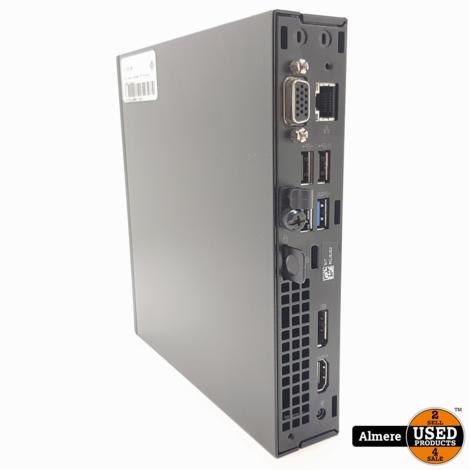 Dell Optiplex 3060 Micro PC