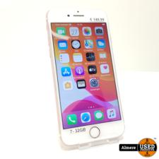 Apple iPhone 7 32GB Rose | Nette staat