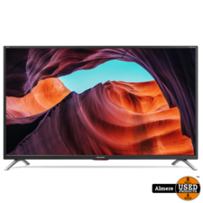 Sharp Sharp Aquos 43BL5EA 43 Inch 4K Ultra HD LED HDR Android Smart TV | NIEUW