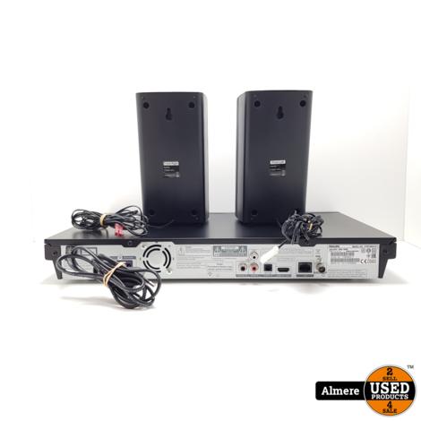 Philips HTB3280G 2.0 Speaker Systeem (Zonder SUB)