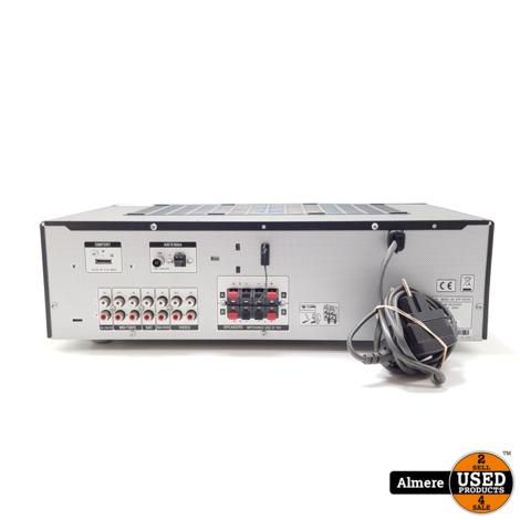 Sony FM Stereo/FM-AM Receiver STR-DH100