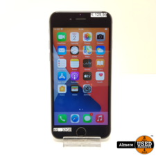 iphone iPhone 6S 32GB Space Gray