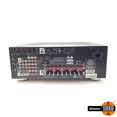 Pioneer VSX-921-K 7.1 7x150W AV-versterker