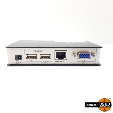 Aten usb KVM extender CE700AR