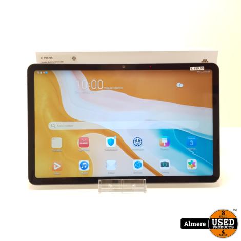 Huawei MatePad 64GB Midnight Grey Wifi | Nette staat