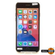 Apple iPhone 7 32GB Zwart | Nette staat