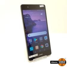 Huawei Huawei P9 Lite 16GB Black | Nette staat