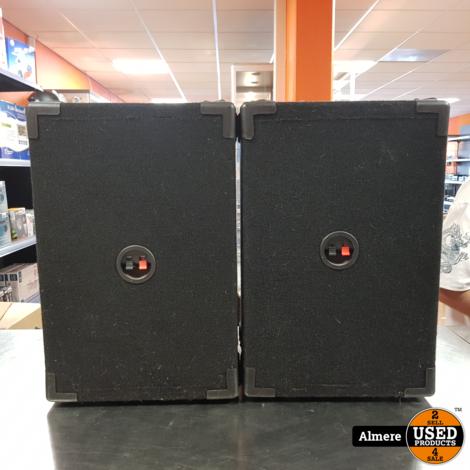 IbizaSound Star8B Speaker set   Nette staat met garantie