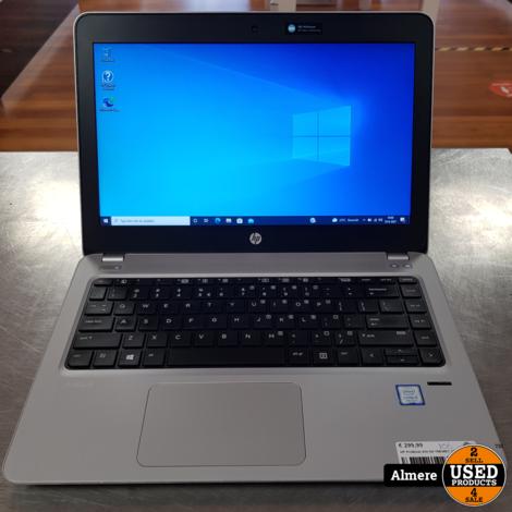 HP ProBook 430 G4 Y8B38ET 13 Inch