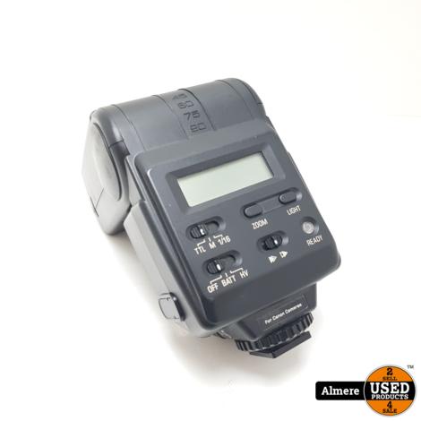 Metz Mecablitz 40 AF-4C Flitser voor Canon | Nette staat