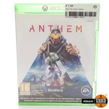 Microsoft Xbox One Game: Anthem