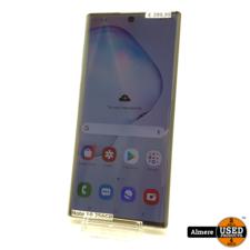 Samsung Samsung Galaxy Note 10 256GB | Nette staat