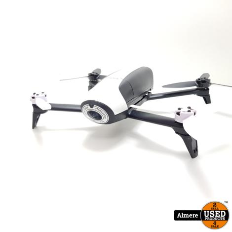 Parrot Bebop Drone 2 in tas | Nette staat