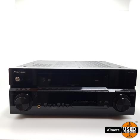 Pioneer VSX-LX50 7.1 Surround Receiver met 1080P HDMI