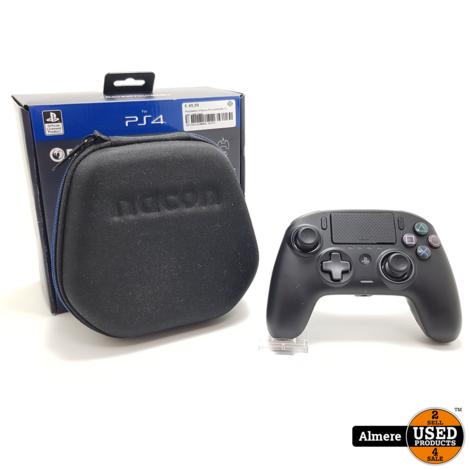 Playstation 4 Nacon Pro Controller 3   Zeer nette staat
