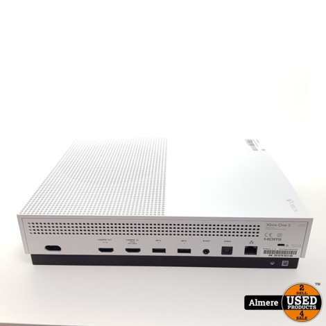 Xbox One S 500GB exclusief controller