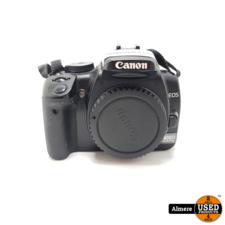Canon Canon EOS 400D Spiegelreflex camera | Nette staat