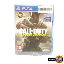 PlayStation 4 Playstation 4 Game : Call Of Duty Infinite Warfare
