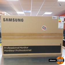 Samsung Samsung 27 Inch 75Hz IPS Full HD Monitor L27R650FDUXEN   Nieuw