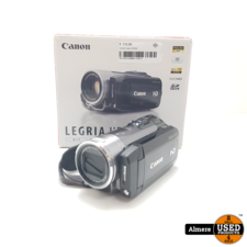 Canon Canon LEGRIA HF200 SD HD-Camcorder | Nette staat