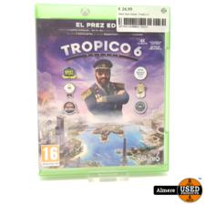 xbox one Xbox One Game: Tropico 6