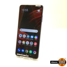 Xiaomi Poco X3 NFC 128GB Blauw | Nette staat