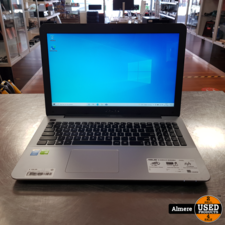 Asus F555LD-XX088H 15 Inch laptop | Nette staat
