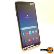 Samsung Samsung Galaxy A8 2018 32GB | Nette staat