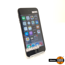 iPod Touch 7e generatie 32GB Space Gray met bon | Nette staat