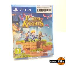 PlayStation 4 Playstation 4 Game: Portal Knights