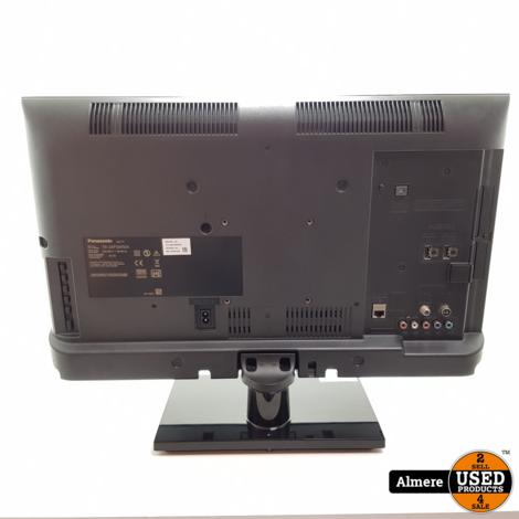 Panasonic TX-24FSW504 24 inch Smart televisie