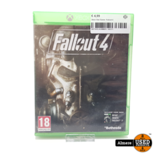 xbox one Xbox One Game: Fallout 4