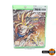 xbox one Xbox One Game: Dragon Ball FighterZ