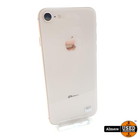 iPhone 8 64GB Goud