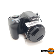 Canon Canon Powershot SX520 HS Body
