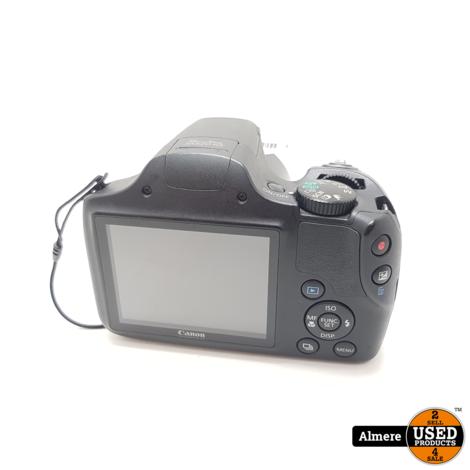 Canon Powershot SX520 HS Body