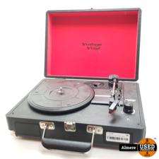 Vintage Vinyl VV-SV-TT-BRv2 | Nette staat