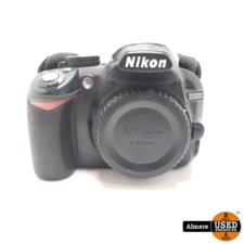 Nikon Nikon D3100 Body | Nette staat