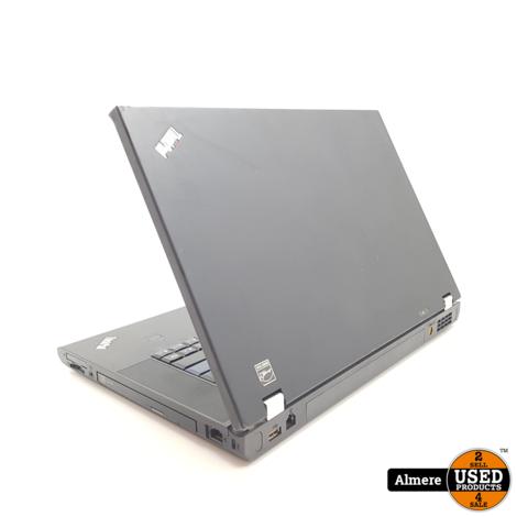 Lenovo Thinkpad T510 15 Inch Laptop