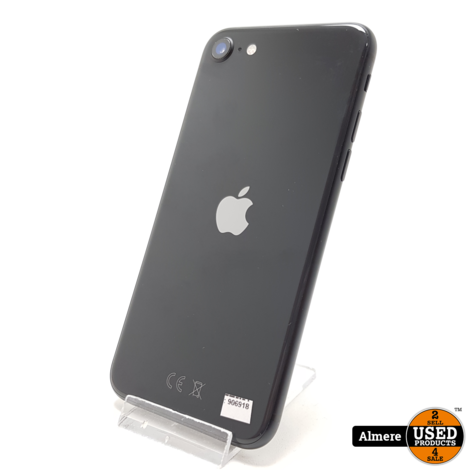 iPhone SE 2020 64GB Space Gray
