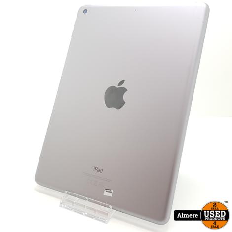 iPad 2018 128GB Wifi Space Gray