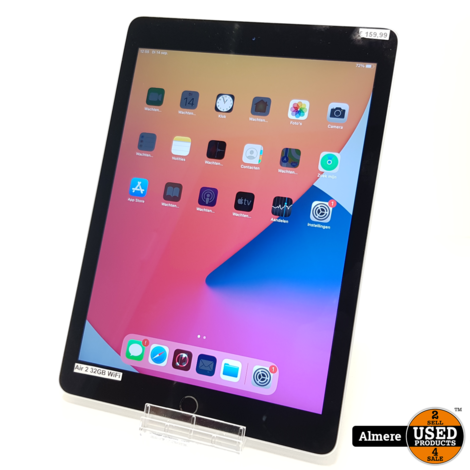 iPad Air 2 32GB Wifi Space Gray