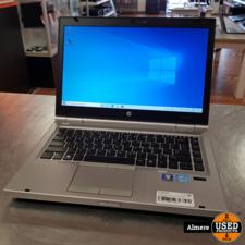 HP HP EliteBook 8470p 14 Inch Laptop   Nette staat